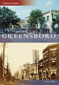 Greensboro - 9780738543628 by Lynn Salsi, 9780738543628