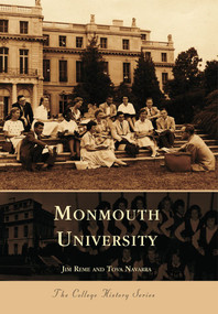 Monmouth University by Jim Reme, Tova Navarra, 9780738510101