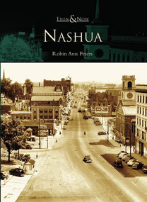 Nashua by Robin Ann Peters, 9780738539010