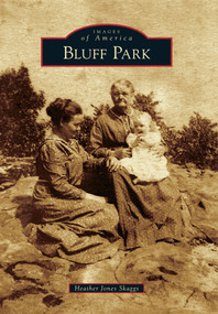 Bluff Park by Heather Jones Skaggs, 9780738590998