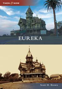 Eureka - 9780738596761 by Scott H. Brown, 9780738596761