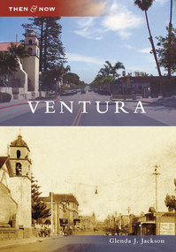 Ventura - 9780738571553 by Glenda J. Jackson, 9780738571553