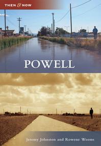 Powell - 9780738593036 by Jeremy Johnston, Rowene Weems, 9780738593036