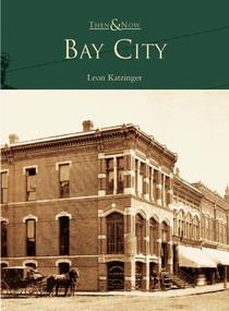 Bay City by Leon Katzinger, 9780738533315