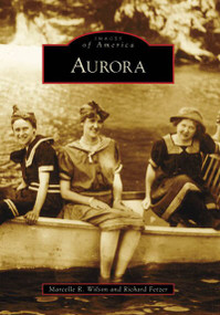 Aurora - 9780738550558 by Marcelle R. Wilson, Richard Fetzer, 9780738550558