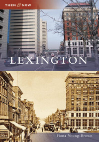 Lexington - 9780738554471 by Fiona Young-Brown, 9780738554471