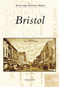 Bristol - 9780738553221 by George Stone, 9780738553221
