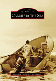 Cardiff-by-the-Sea by Wehtahnah Tucker, Gus Bujkovsky, 9780738569512