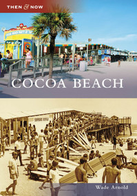 Cocoa Beach by Wade Arnold, 9780738568065