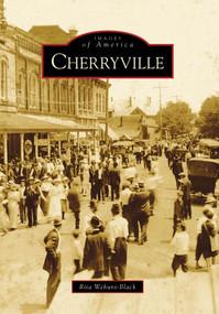 Cherryville by Rita Wehunt-Black, 9780738568553