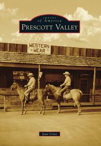 Prescott Valley by Jean Cross, 9780738570709