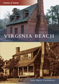 Virginia Beach by Amy Hayes Castleberry, 9780738566498