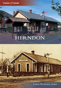 Herndon by Laura Reasoner Jones, 9780738587714