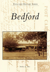 Bedford - 9781467119986 by Alethea A. Yates, 9781467119986