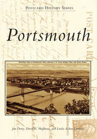 Portsmouth - 9781467110839 by Jim Detty, David E. Huffman, Linda Arthur Jennings, 9781467110839