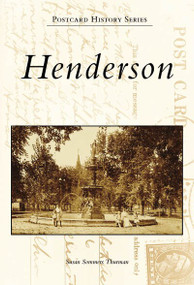 Henderson - 9780738553559 by Susan Sommers Thurman, 9780738553559