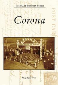 Corona - 9780738546728 by Mary Bryner Winn, 9780738546728