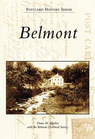 Belmont - 9780738545844 by Diane M. Marden, Belmont Historical Society, 9780738545844