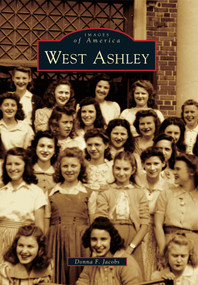 West Ashley by Donna F. Jacobs, 9780738591209