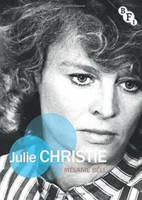Julie Christie by Melanie Bell, 9781844574476