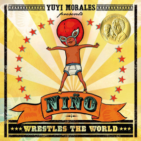 Niño Wrestles the World - 9781250062703 by Yuyi Morales, Yuyi Morales, 9781250062703