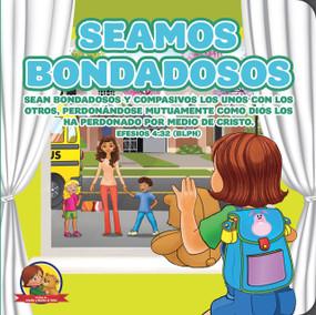 Seamos Bondadosas (Amalia y Benito el osito) by Nicoletta Antonia, 9781942214076
