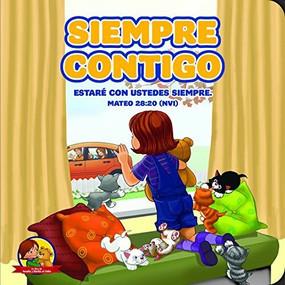 Siempre Contigo (Amalia y Benito el osito) by Nicoletta Antonia, 9781942214045