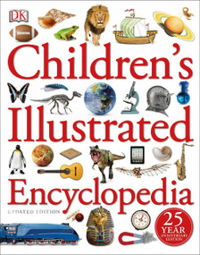 Children's Illustrated Encyclopedia by DK, 9781465451699
