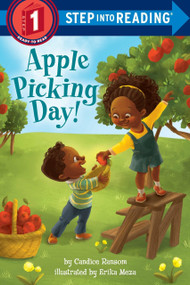 Apple Picking Day! by Candice Ransom, Erika Meza, 9780553538588