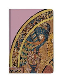 The Book of Kells: Small Journal by Trinity College Library, 9780500420492