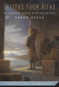 Letters from Rifka by Karen Hesse, 9780312535612