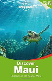 Lonely Planet Discover Maui by Lonely Planet, Amy C Balfour, Paul Stiles, 9781742206288