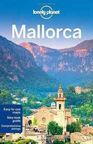 Lonely Planet Mallorca by Lonely Planet, Kerry Christiani, 9781742207506