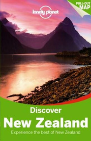 Lonely Planet Discover New Zealand by Lonely Planet, Charles Rawlings-Way, Brett Atkinson, Sarah Bennett, Peter Dragicevich, Lee Slater, 9781742207889