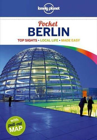 Lonely Planet Pocket Berlin (Miniature Edition) by Lonely Planet, Andrea Schulte-Peevers, 9781742208817