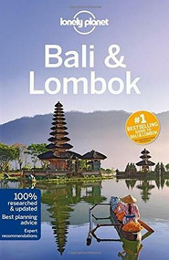 Lonely Planet Bali & Lombok by Lonely Planet, Ryan Ver Berkmoes, 9781743213896