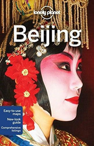 Lonely Planet Beijing by Lonely Planet, Daniel McCrohan, David Eimer, 9781743213902