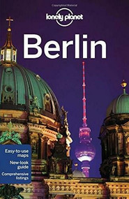Lonely Planet Berlin by Lonely Planet, Andrea Schulte-Peevers, 9781743213926
