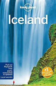 Lonely Planet Iceland by Lonely Planet, Carolyn Bain, Alexis Averbuck, 9781743214756