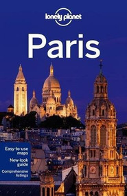 Lonely Planet Paris by Lonely Planet, Catherine Le Nevez, Christopher Pitts, Nicola Williams, 9781743215555