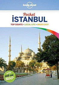 Lonely Planet Pocket Istanbul (Miniature Edition) by Lonely Planet, Virginia Maxwell, 9781743215616