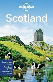 Lonely Planet Scotland by Lonely Planet, Neil Wilson, Andy Symington, 9781743215708
