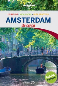 Lonely Planet Amsterdam De Cerca (Miniature Edition) by Lonely Planet, Karla Zimmerman, 9788408116752