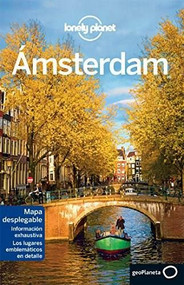 Lonely Planet Amsterdam - 9788408126027 by Lonely Planet, Karla Zimmerman, Catherine Le Nevez, 9788408126027