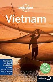 Lonely Planet Vietnam by Lonely Planet, Iain Stewart, Brett Atkinson, Damian Harper, Nick Ray, 9788408132257