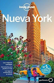 Lonely Planet Nueva York by Lonely Planet, Regis St Louis, Cristian Bonetto, 9788408135418