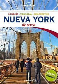 Lonely Planet Nueva York de cerca (Miniature Edition) by Lonely Planet, Cristian Bonetto, 9788408135470