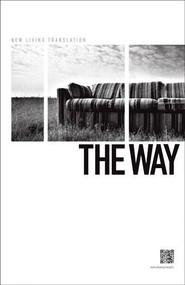The Way NLT by Mark Oestreicher, 9781414348377