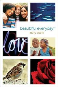 Beautiful Everyday Holy Bible NLT (Miniature Edition), 9781414349282