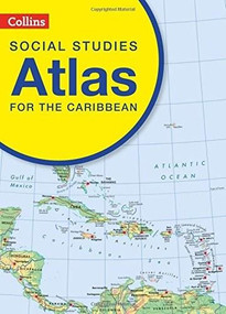 Collins Social Studies Atlas for the Caribbean by Collins UK, 9780008152260